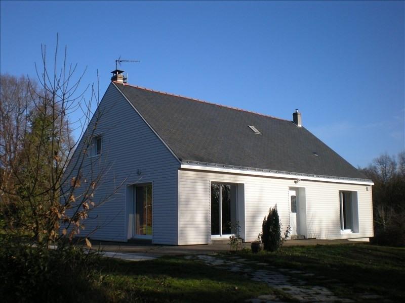 Vente maison / villa Sautron 426400€ - Photo 1