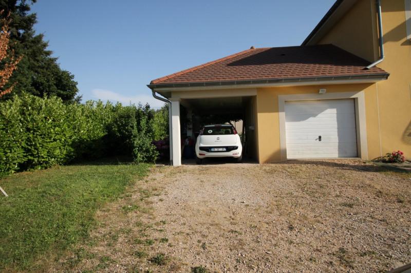 Vente maison / villa Morestel 298000€ - Photo 20