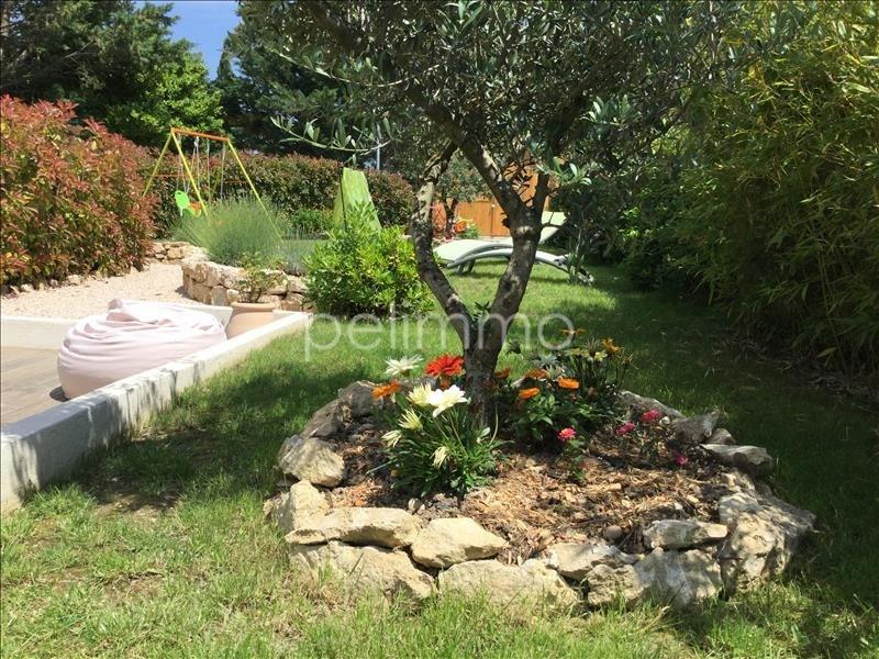 Sale house / villa Lambesc 275000€ - Picture 7