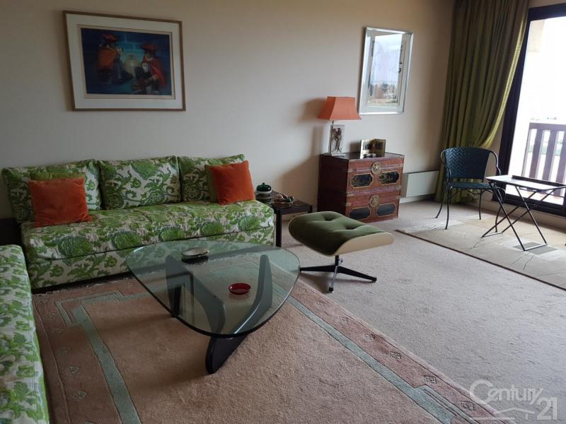 Vente appartement Deauville 419000€ - Photo 5