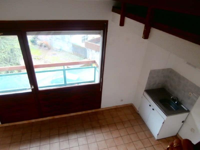 Verhuren  appartement Albertville 356€ CC - Foto 3