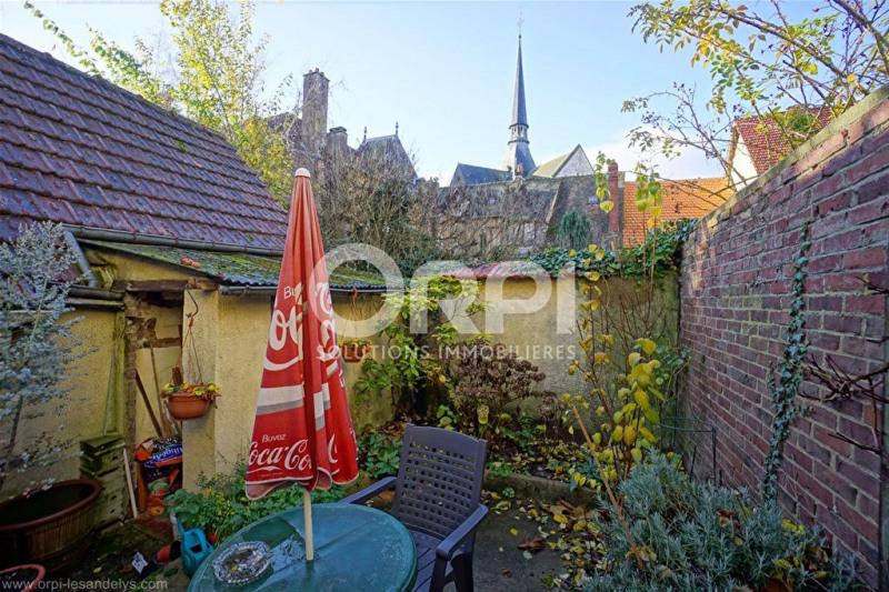 Vente maison / villa Les andelys 125000€ - Photo 8