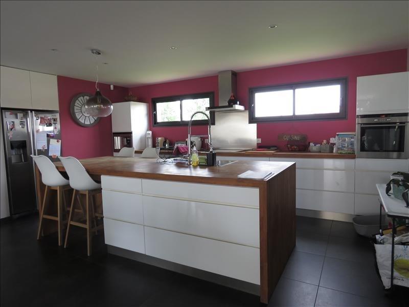 Sale house / villa Fontenilles 430000€ - Picture 3