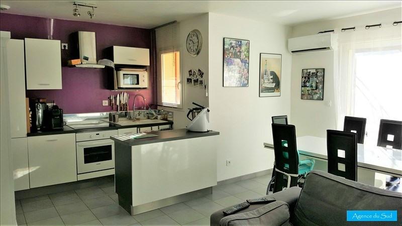 Vente appartement Plan d aups 195000€ - Photo 3
