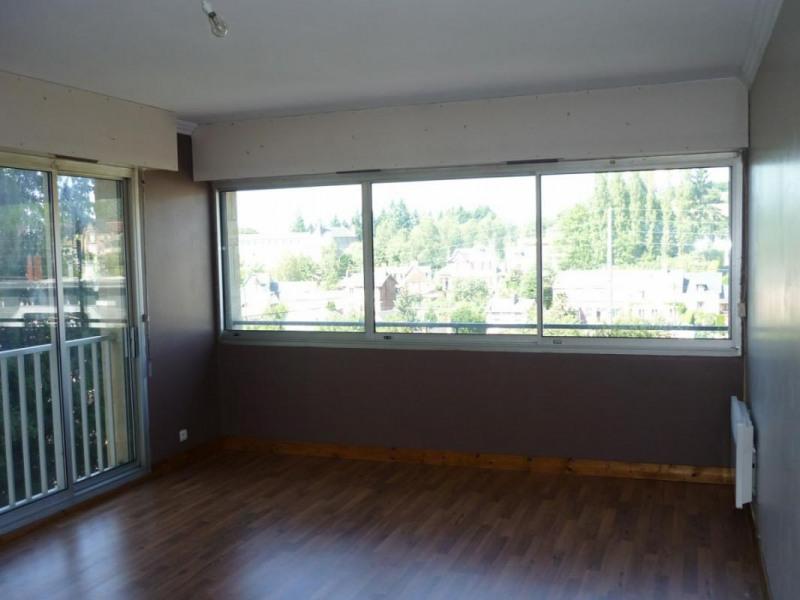 Location appartement Lisieux 576€ CC - Photo 1