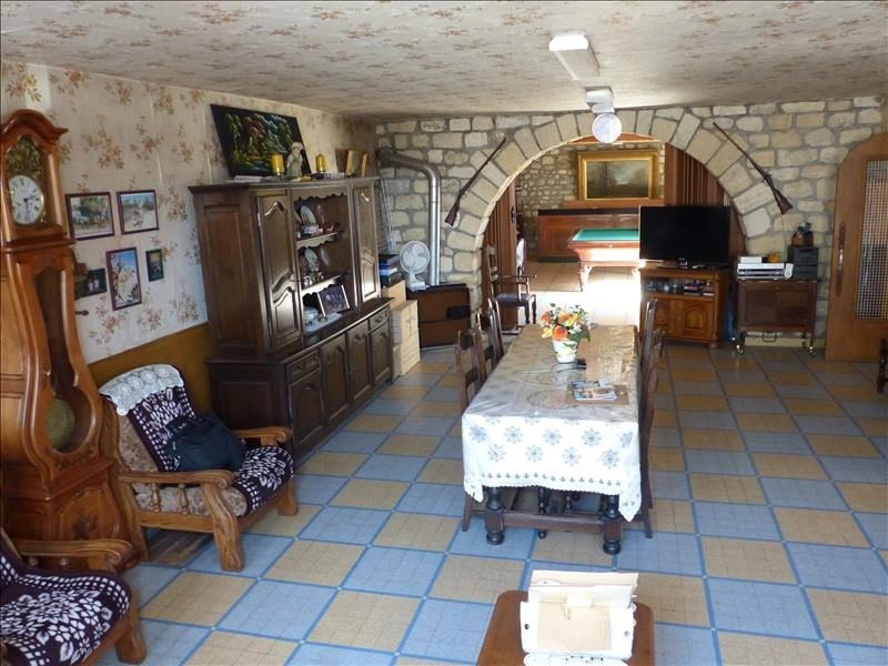 Sale house / villa Proche boissy l'aillerie 318700€ - Picture 2
