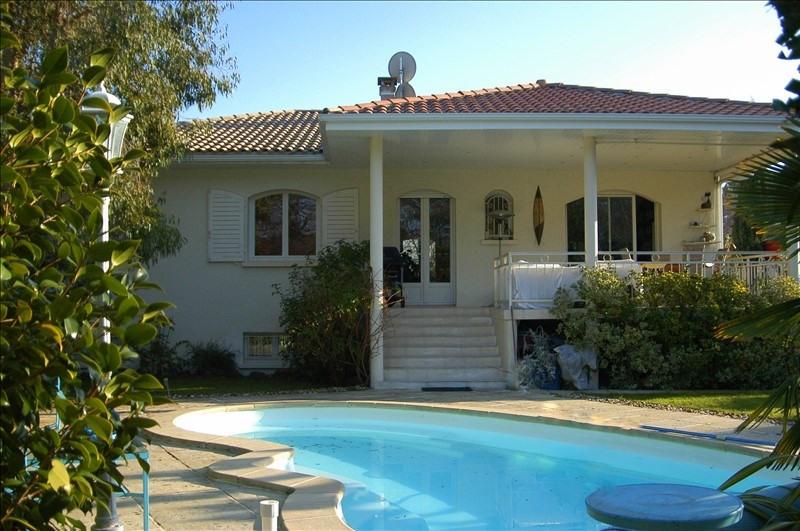 Vente de prestige maison / villa Taussat 849000€ - Photo 2