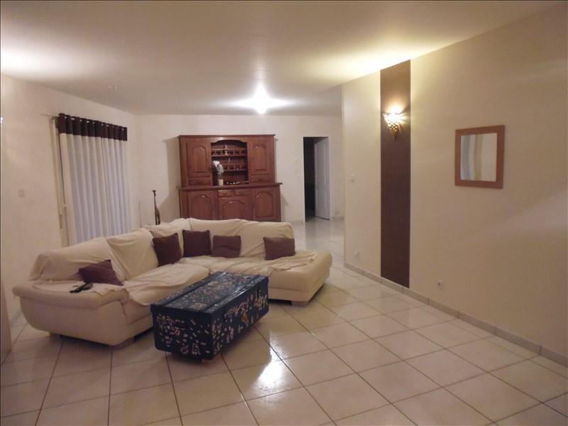 Vente maison / villa Savigny levescault 237000€ -  4