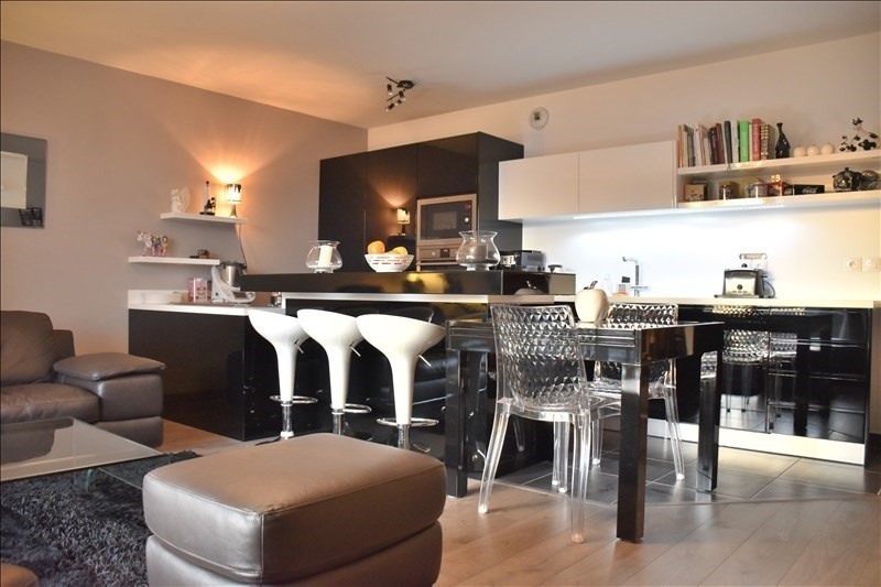 Vente appartement St maur des fosses 495 000€ - Photo 2