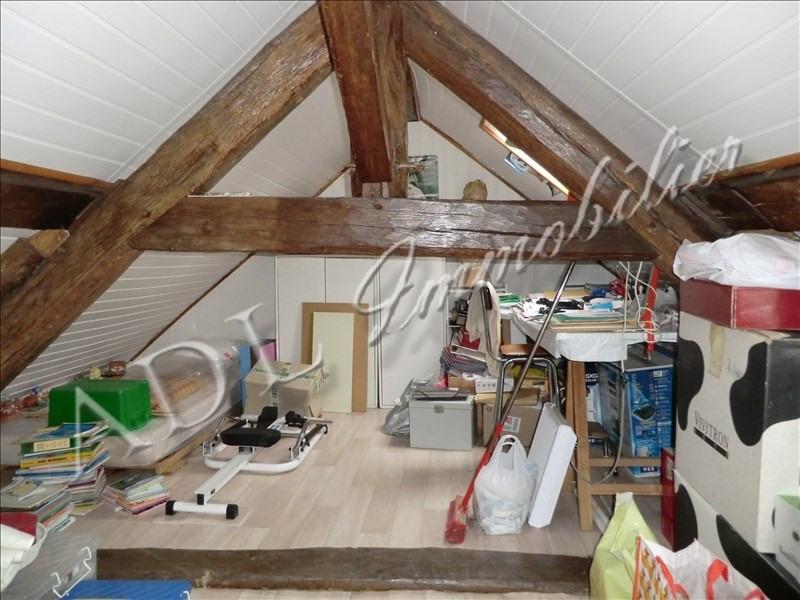 Sale house / villa Coye la foret 289000€ - Picture 8