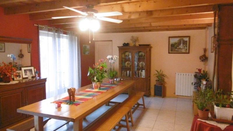 Sale house / villa Entre cognac et jarnac 160500€ - Picture 4