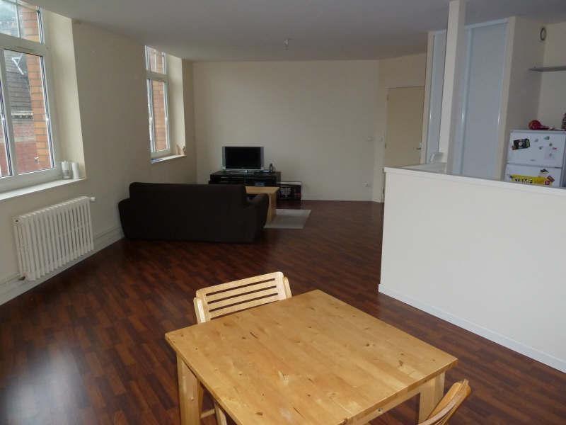 Location appartement Bethune 810€ CC - Photo 5