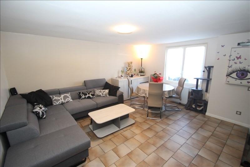 Sale house / villa Mareuil sur ourcq 137000€ - Picture 1