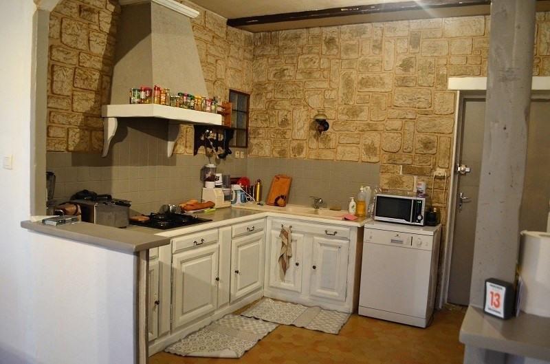 Vente maison / villa Les avenieres 179000€ - Photo 4