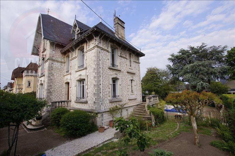 Sale house / villa Ste foy la grande 296750€ - Picture 2