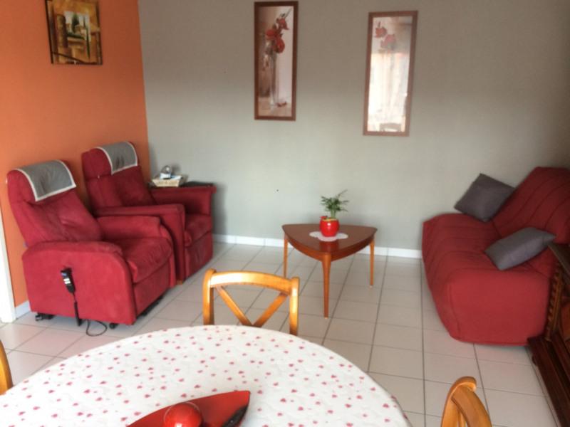 Vente appartement Saint-marcellin 135000€ - Photo 6