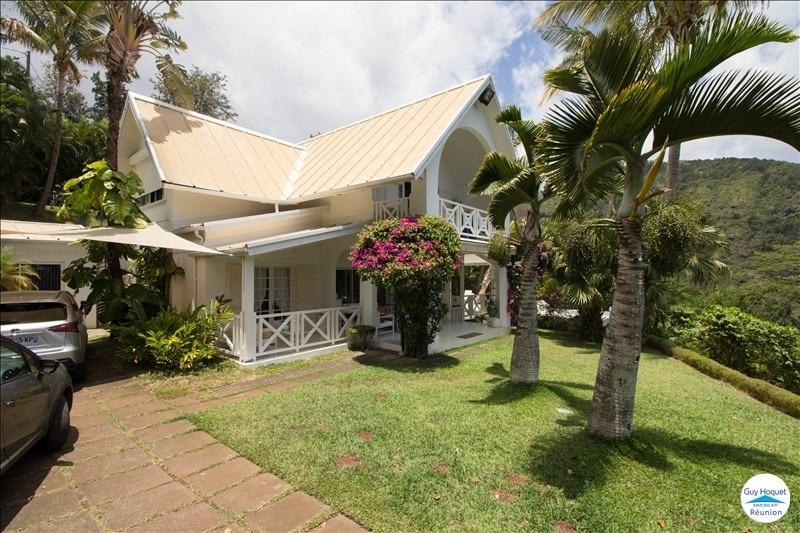 Vente de prestige maison / villa Belle pierre 1250000€ - Photo 2