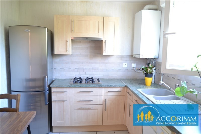 Sale apartment Mions 218000€ - Picture 6