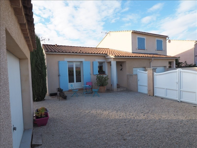 Vente maison / villa Volx 235000€ - Photo 11