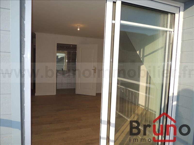 Revenda residencial de prestígio apartamento Le crotoy 415500€ - Fotografia 6