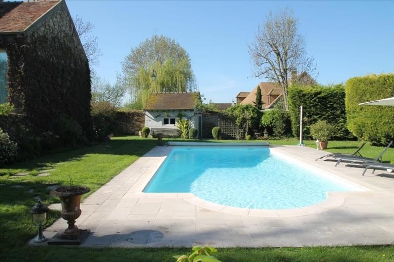 Vente maison / villa Boissise la bertrand 789 000€ - Photo 9