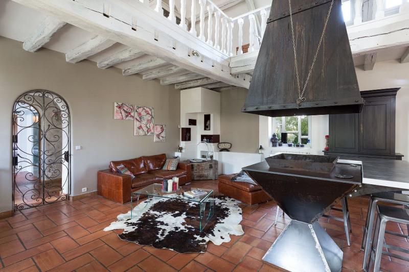 Immobile residenziali di prestigio casa Abbecourt 535000€ - Fotografia 4