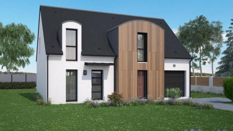Maison  5 pièces + Terrain 572 m² Orvault par MORTIER CONSTRUCTION