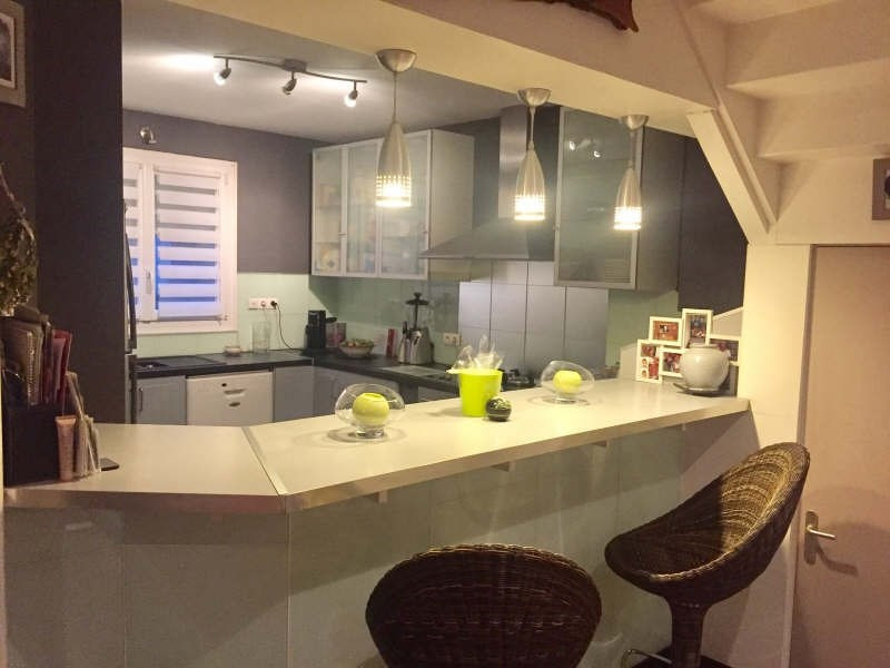 Sale house / villa Lesigny 375000€ - Picture 5
