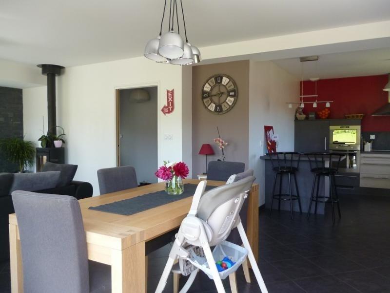 Vente maison / villa Mahalon 267000€ - Photo 3