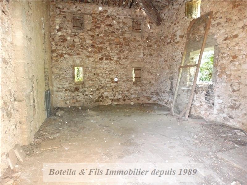 Immobile residenziali di prestigio casa Uzes 579000€ - Fotografia 20