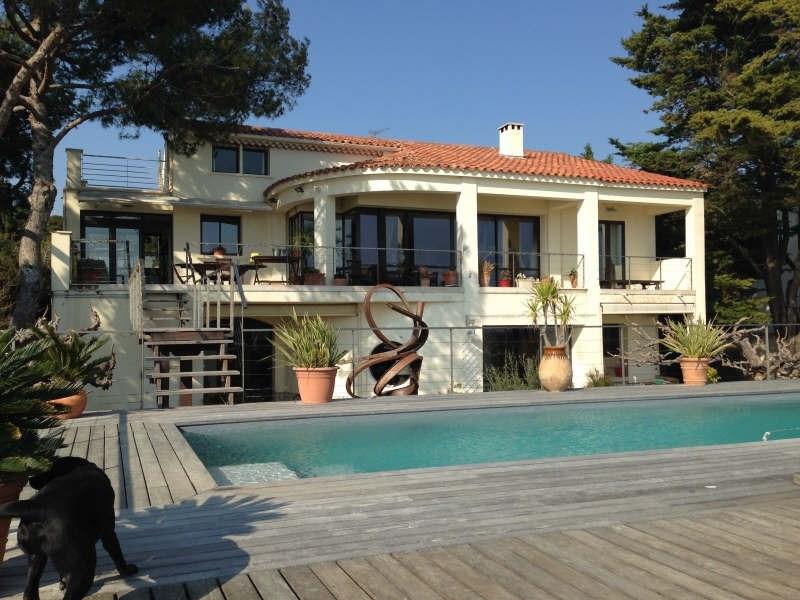 Vente de prestige maison / villa La ciotat 2200000€ - Photo 3