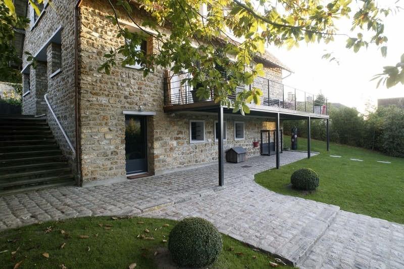 Deluxe sale house / villa Montfort l amaury 1140000€ - Picture 2