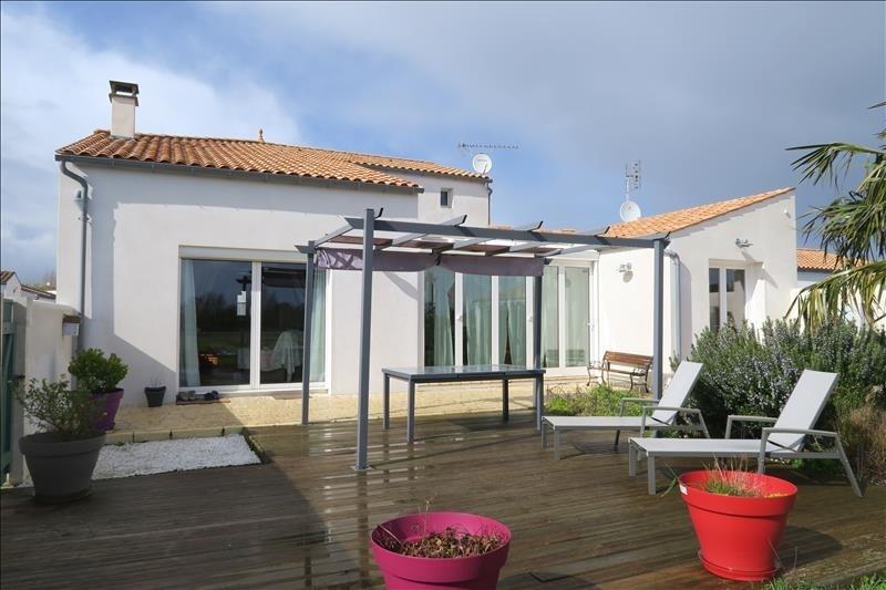 Sale house / villa Mornac sur seudre 339000€ - Picture 1