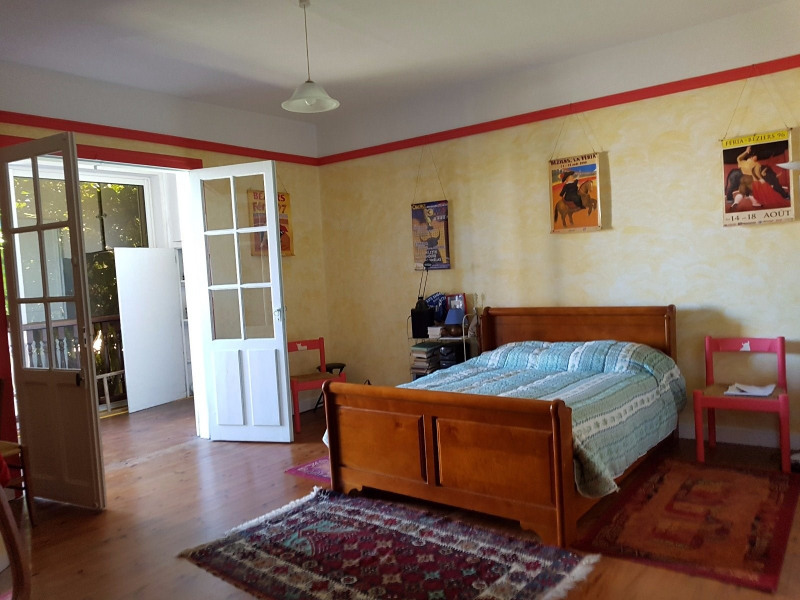 Vente maison / villa Bellocq 150000€ - Photo 8