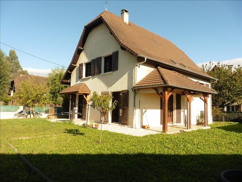 Vente maison / villa Lescar 265000€ - Photo 1