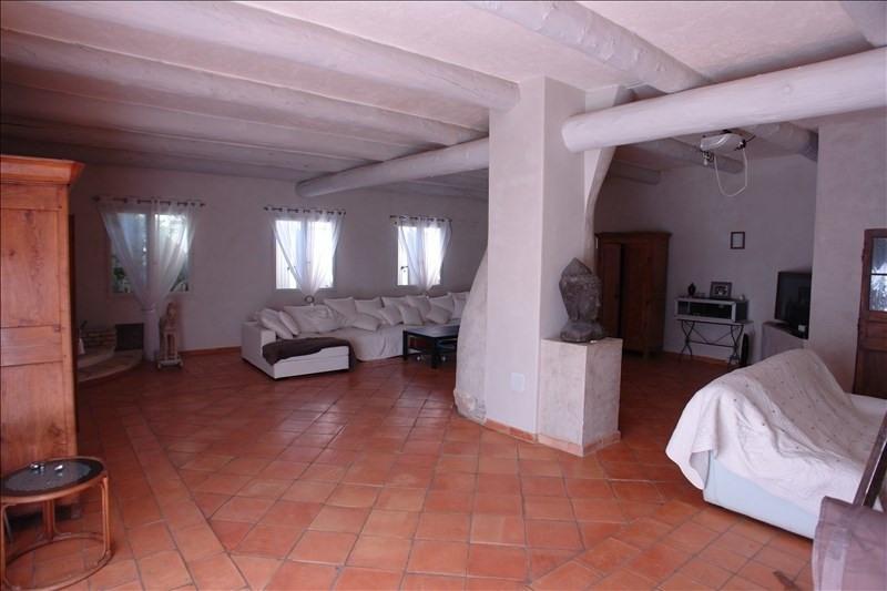 Deluxe sale house / villa St maime 945000€ - Picture 4