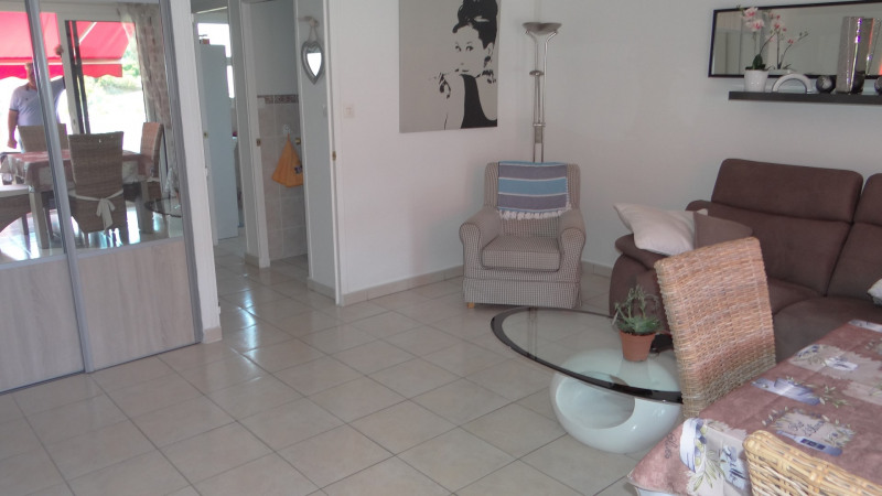 Vente appartement Cavalaire 190 000€ - Photo 3