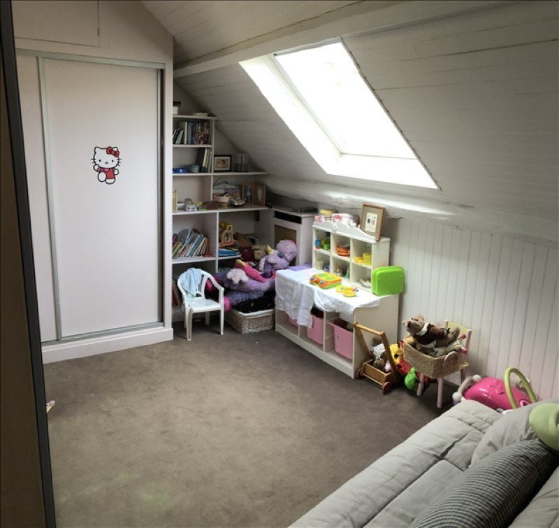Vente de prestige maison / villa St germain en laye 1340000€ - Photo 9