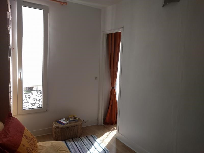 Vente appartement Paris 11ème 222000€ - Photo 2