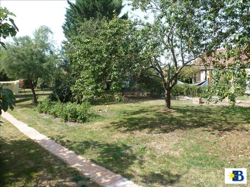 Vente maison / villa Chatellerault 153700€ - Photo 3