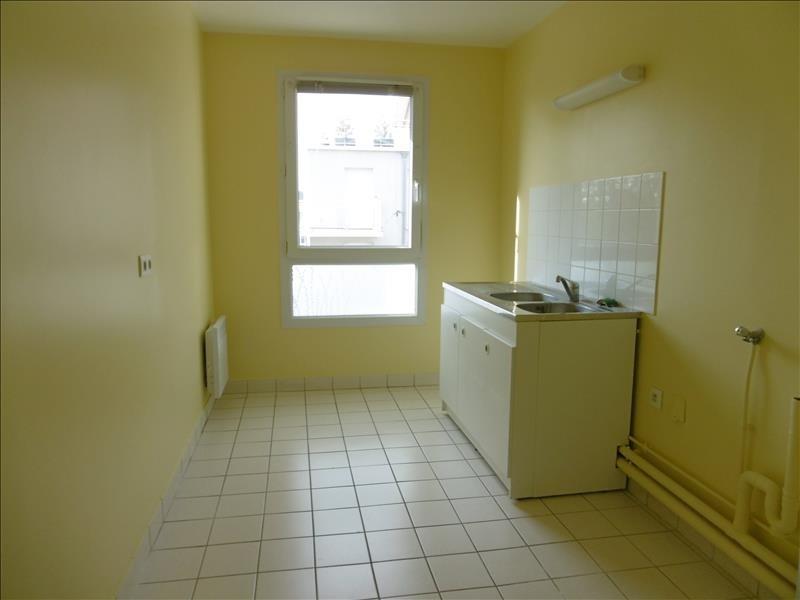 Rental apartment Bonsecours 685€ CC - Picture 4