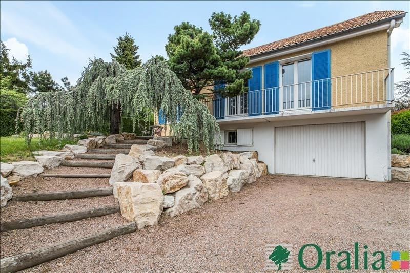 Vente de prestige maison / villa La tour de salvagny 625000€ - Photo 3