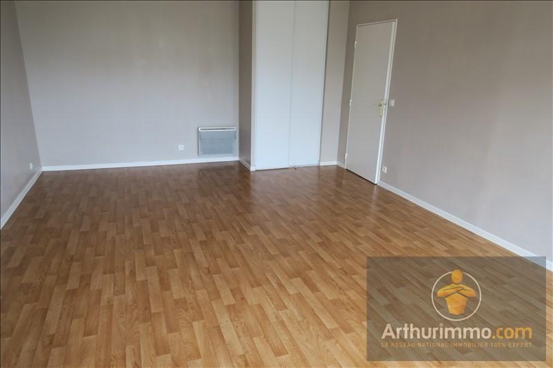 Sale apartment Savigny le temple 129900€ - Picture 4