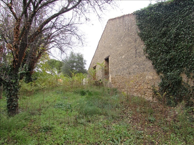 Sale house / villa St genies de fontedit 390000€ - Picture 1