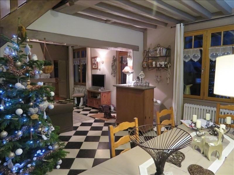 Vente maison / villa Les baux ste croix 325000€ - Photo 3