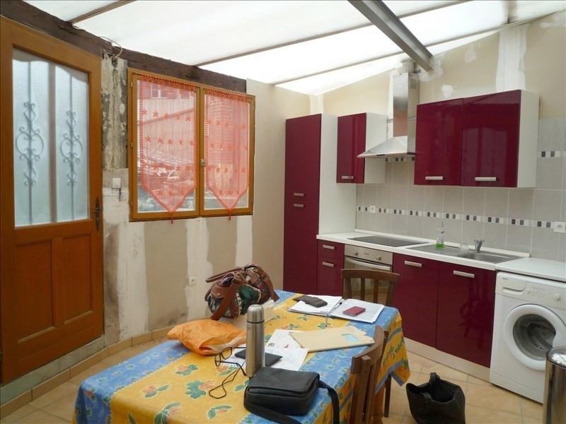 Vente maison / villa Urbanya 95500€ - Photo 3