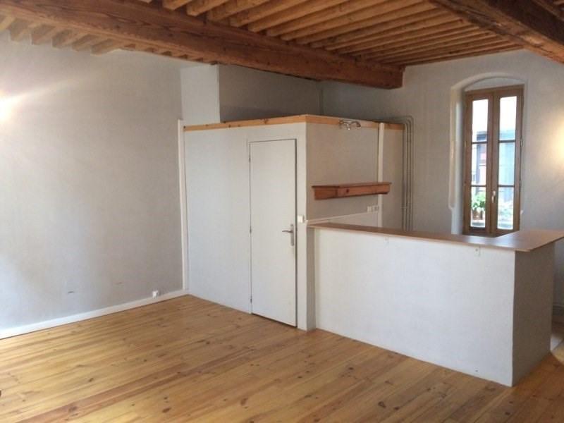 Alquiler  apartamento L arbresle 450€ CC - Fotografía 1