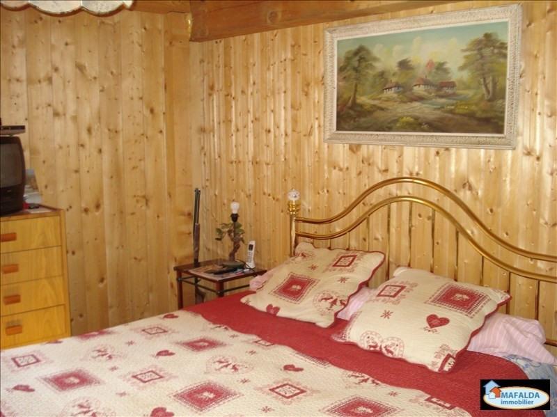 Deluxe sale house / villa Brizon 689000€ - Picture 4