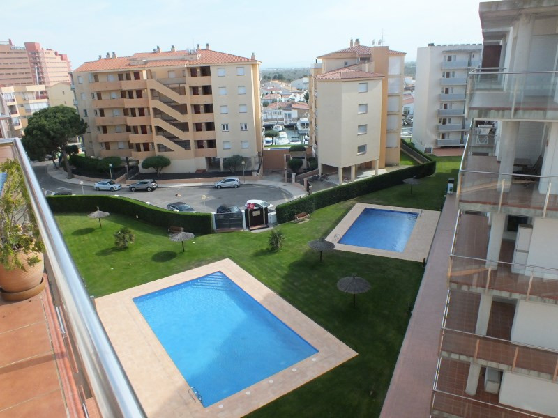 Vente appartement Rosas-santa margarita 175 000€ - Photo 3