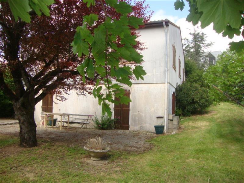 Vente maison / villa Saint-jean-d'angély 129900€ - Photo 4